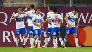 EN VIVO | Se define el Grupo E: Universidad Católica va por el milagro de avanzar a Copa Sudamericana