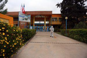Las reacciones que dejó el fallido regreso a clases en la comuna de Pirque