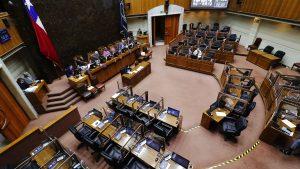 Adelita Ravanales se convirtió en la nueva miembro de la Corte Suprema tras ratificación del Senado