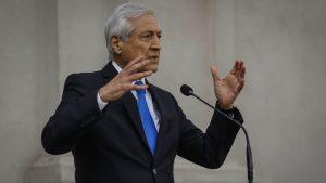 """Heraldo Muñoz tras fallido acuerdo de la oposición: """"No hemos estado plenamente a la altura de lo que la gente nos ha pedido"""""""