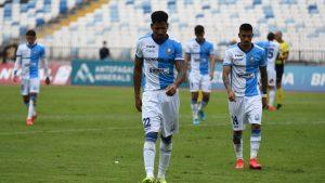 """""""Inaudito"""": Deportes Antofagasta lamentó resolución contra Colo-Colo tras suspensión del partido"""