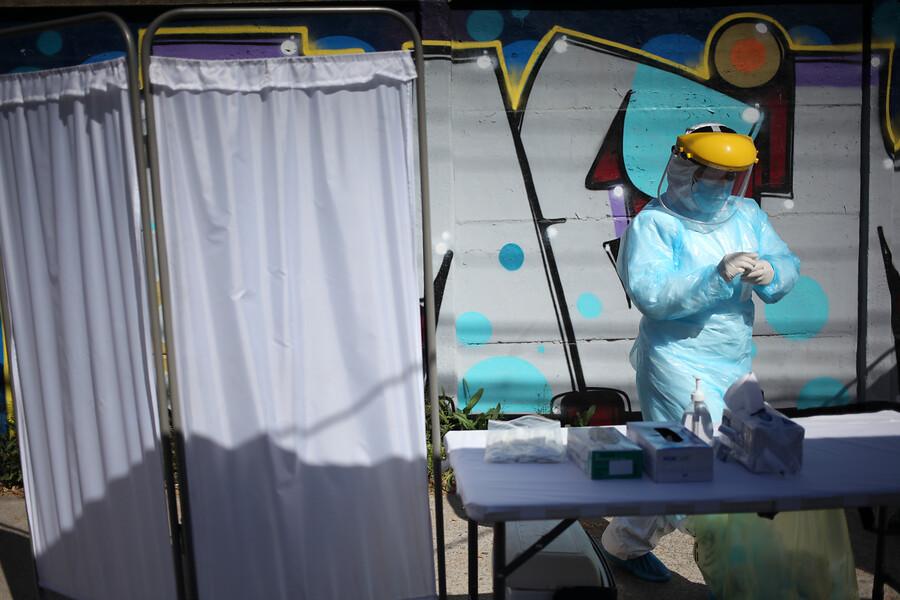 Minsal informó 4.567 casos nuevos, llegando a 840.119 contagiados totales con Covid-19 en Chile
