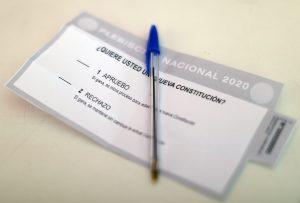 """Consejos para un voto seguro: """"En la algarabía y las ganas de participar, se nos pueden ir las medidas"""""""