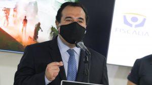 """Subsecretario Galli condenó las amenazas al director general de la PDI: """"Son graves e inaceptables"""""""