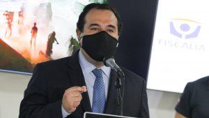 """Gobierno aclaró que destitución de excarabinero Zamora es """"completamente independiente a la investigación"""" que lleva la Fiscalía"""