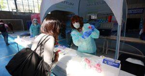 Minsal informó 1.505 nuevos casos, llegando a 503.598 casos totales de contagiados con Covid-19 en Chile