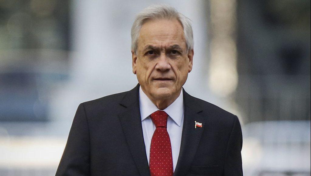 El plebiscito, los constituyentes y defensa a Pérez y Desbordes: Los temas que marcaron las entrevistas que concedió el Presidente tras el plebiscito