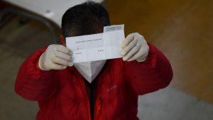 "UDI reconoció el triunfo del Apruebo en el Plebiscito: ""Nos lleva a ponernos a trabajar para elegir a los mejores constituyentes"""