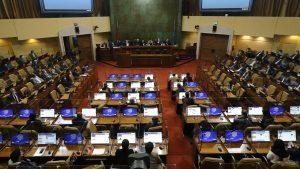 Incremento del sueldo mínimo quedó en $6.000: Cámara aprobó informe de comisión mixta