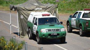 Ministro del Interior y general director de Carabineros visitarán a familia de cabo que murió baleado en La Araucanía