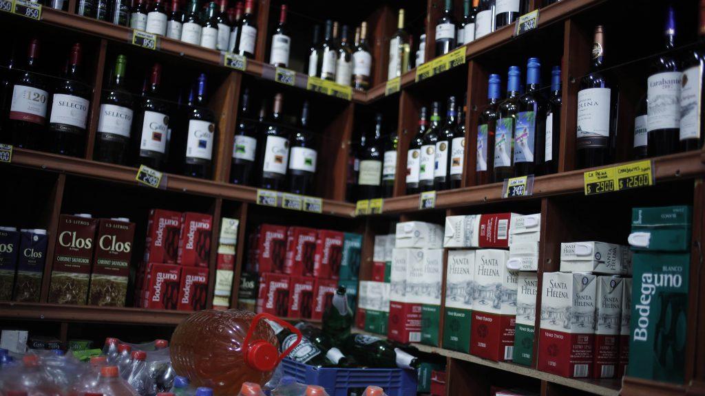 No se puede comprar ni vender alcohol: Recuerda que este domingo hay Ley seca por el plebiscito