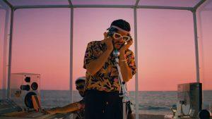 Directo al primer lugar de YouTube: Bad Bunny estrenó nueva canción con Jhay Cortez