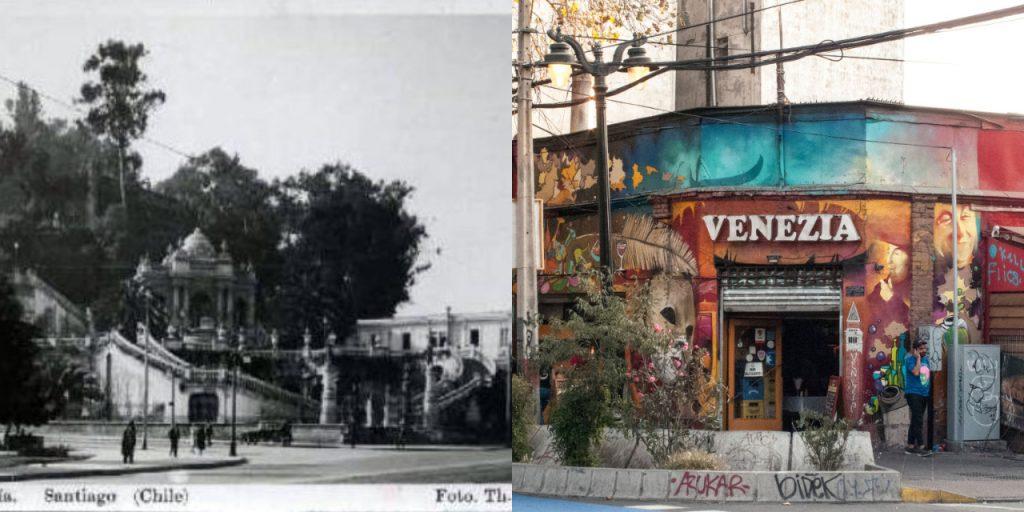 Ciudadano a pata: las casas que existieron en los faldeos del Santa Lucía, y el cierre de un clásico