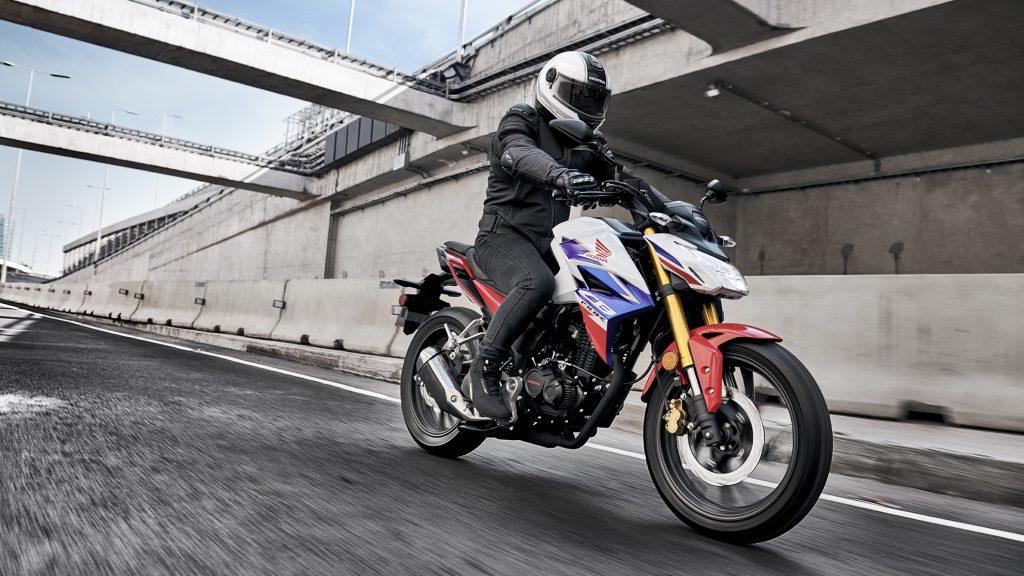 Consejos para elegir una moto de trabajo