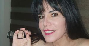 """Anita Alvarado le respondió sin filtros a Patricia Maldonado: """"En un solo día te destruyo"""""""