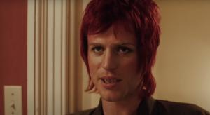 Stardust: Lanzan el primer tráiler de la biopic no autorizada de David Bowie