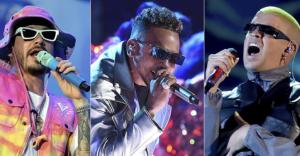 Bad Bunny, Karol G y Los Tigres del Norte se presentarán en los Latin Grammy 2020