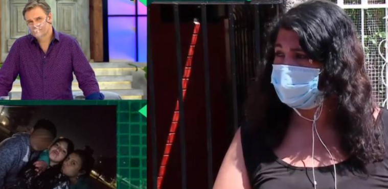 Madre de hermanas desaparecidas en Puente Alto reveló amenazas en Bienvenidos