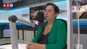 """Beatriz Sánchez a un año del estallido social: """"La revuelta popular no ha tenido respuestas"""""""