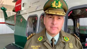 """General director de Carabineros por muerte de cabo segundo en La Araucanía: Pidió ayuda a la ciudadanía para """"encontrar a estos desgraciados"""""""