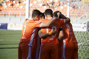 Cobreloa separó del plantel a futbolista acusado de violación