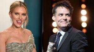 Scarlett Johansson protagonizará la nueva película del cineasta chileno Sebastián Leilo