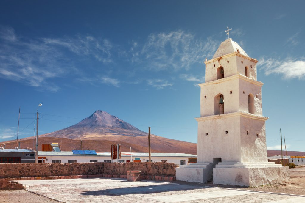 La incógnita de Colchane: Alcalde explica por qué ganó el Rechazo en una de las comunas más aisladas de Chile