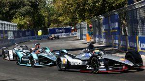 Fórmula E: FIA anunció doble fecha en Santiago para enero de 2021