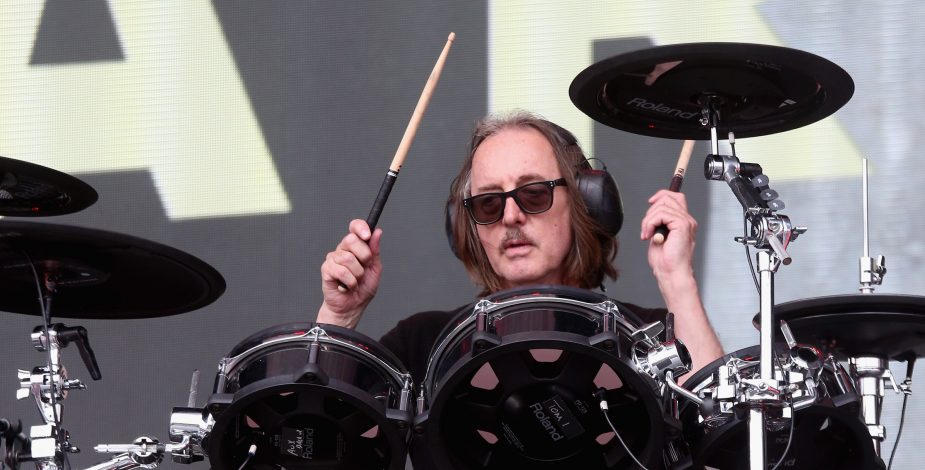 Butch Vig, baterista de Garbage, sobre Nevermind de Nirvana: