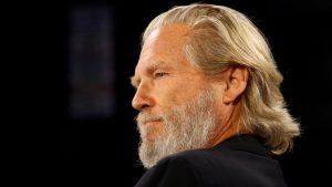 El actor Jeff Bridges anunció que padece cáncer