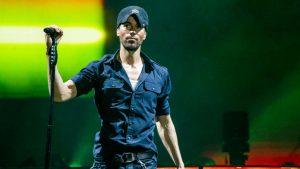 """Premio Billboard reconocerá a Enrique Iglesias como el """"Artista Latino Más Grande de la Historia"""""""