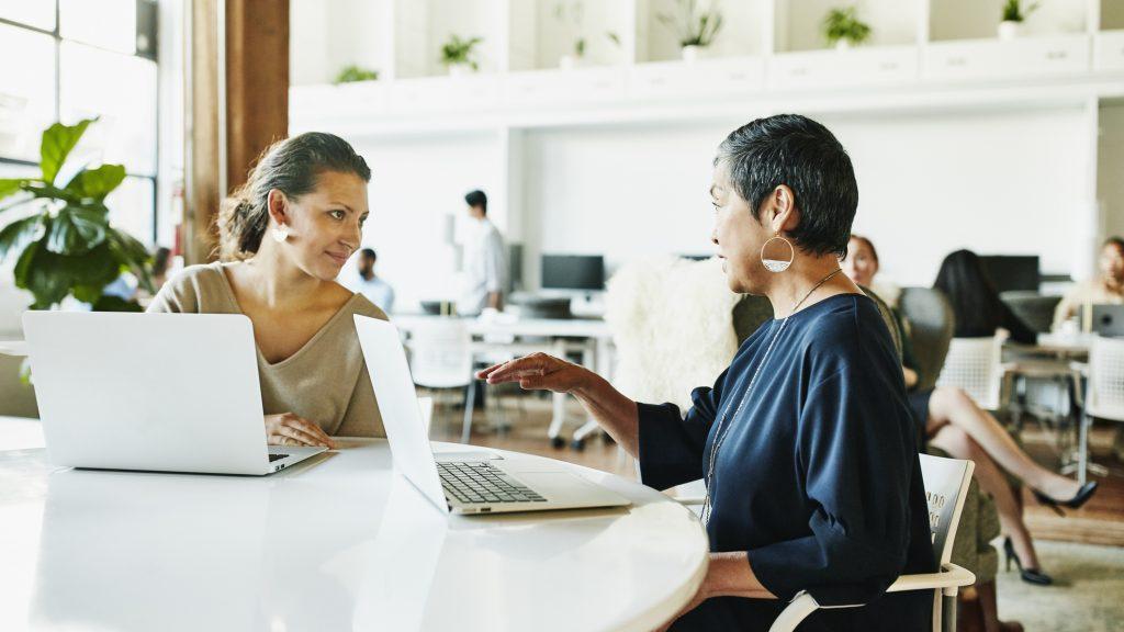 Una nueva clase de comunicación y marketing en Academia de Emprendedores