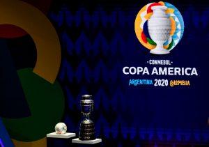 Conmebol proyecta jugar la Copa América con público