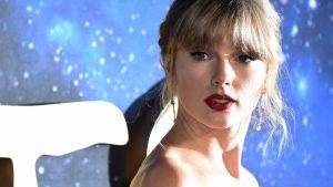 Folklore de Taylor Swift se convirtió en el primer álbum en vender 1 millón de copias en EE.UU. durante 2020