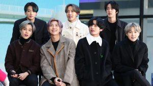 """BTS compartió la primera imagen conceptual de su nuevo álbum """"BE"""""""