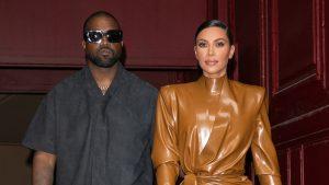 Kanye West dio excéntrico y perturbador regalo a Kim Kardashian en su cumpleaños: un holograma de su padre muerto