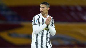 Cristiano Ronaldo se realizó nuevo PCR para poder estar en el duelo entre la Juventus y el Barcelona por Champions League