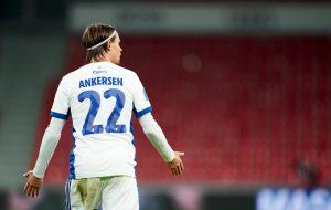 El insólito autogol que le dio la clasificación al Rijeka de Croacia en la Europa League