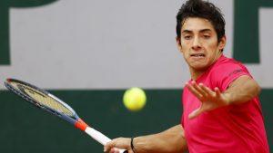 Listo para el retorno: Cristian Garin jugará el ATP de Buenos Aires