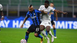 Con Alexis descartado y Vidal entre los posibles titulares, Inter se medirá ante el Shakhtar Donetsk por Champions League
