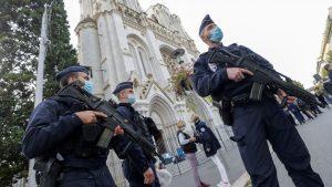Chile expresó sus condolencias a Francia por las tres personas asesinadas en un ataque con cuchillo en Niza