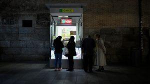 Congreso español aprobó extender por seis meses el estado de alarma por la pandemia de Covid-19