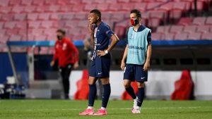 Federación de Francia suspendió el fútbol amateur ante nuevas medidas sanitarias anunciadas por el Gobierno