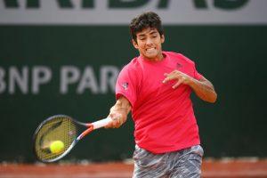 Cristian Garin y Alejandro Tabilo bajaron en el ranking ATP