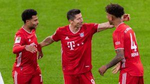 Jugador del Bayern Munich dio positivo por Covid-19 en la previa al duelo ante el Atlético de Madrid por Champions League