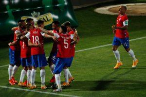 Conmebol confirmó los horarios para las fechas 3 y 4 de las Eliminatorias Sudamericanas