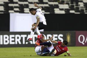 """Guarello tras nuevo fracaso albo: """"Colo-Colo es el reflejo de la impotencia en el fútbol"""""""
