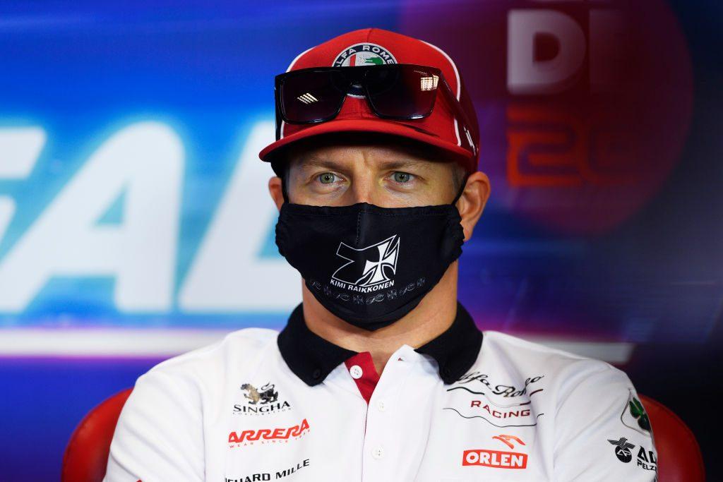 Inmortal: Kimi Raikkonen seguirá siendo piloto de Alfa Romeo para la temporada 2021 de la Fórmula 1