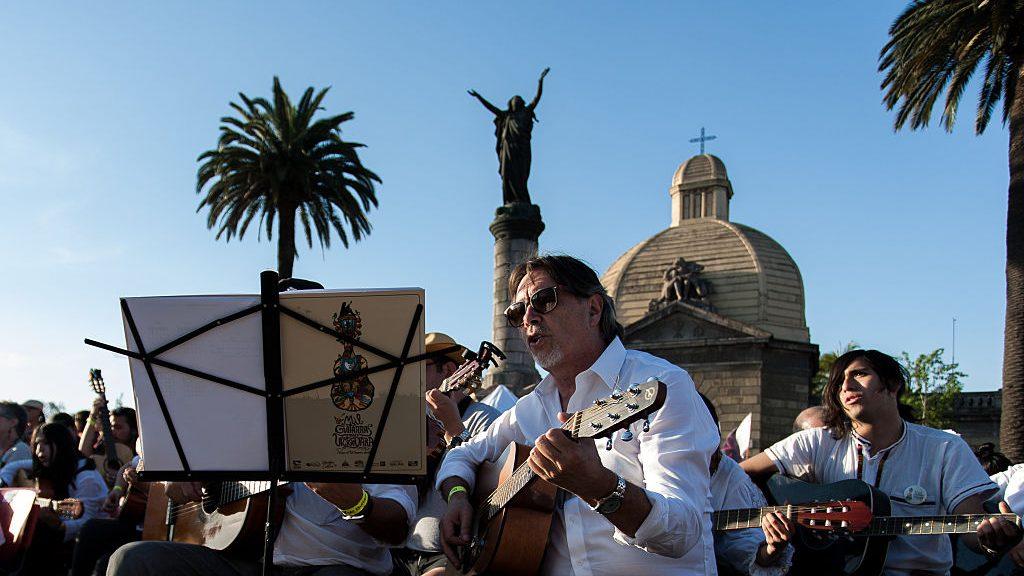 La música chilena marca un nuevo episodio de Mundovivo