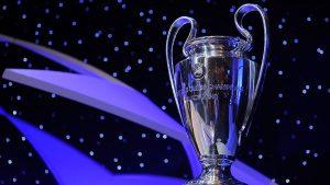 Inter de Alexis y Vidal conoció a sus rivales para la UEFA Champions League